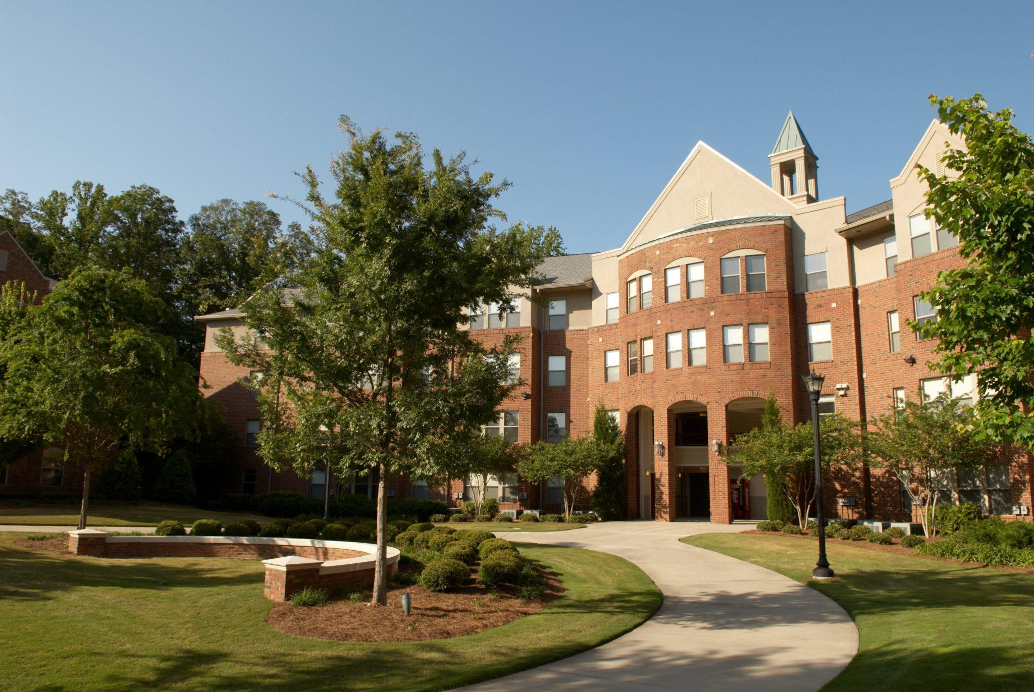 Student Housing Atlanta